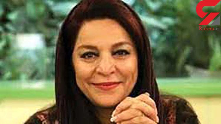 واکنش خانم سینماگر سرشناس ایرانی به قتل میترا استاد!