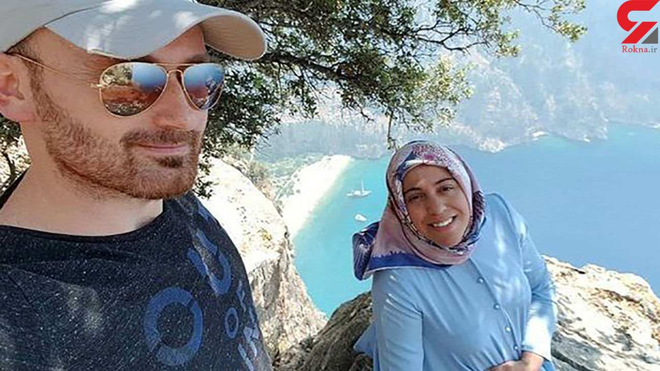 murder riddle husband who 'threw pregnant wife off cliff after selfie tried to claim her life insurance & took out loans in her name'