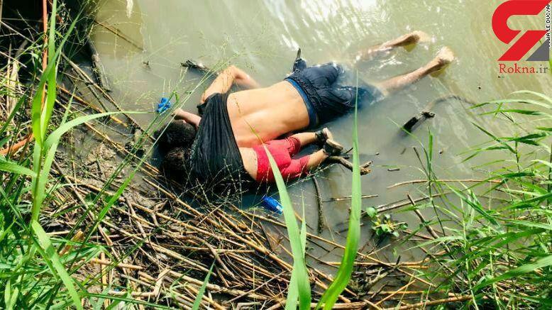 عکس وحشتناکی که دنیا را تکان داد !+ عکس