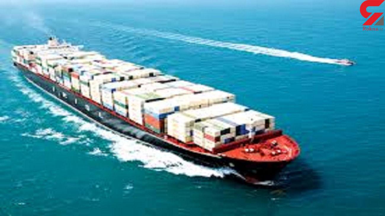 جزئیات حمله تروریستی به کشتی تجاری ایران در دریای مدیترانه +فیلم
