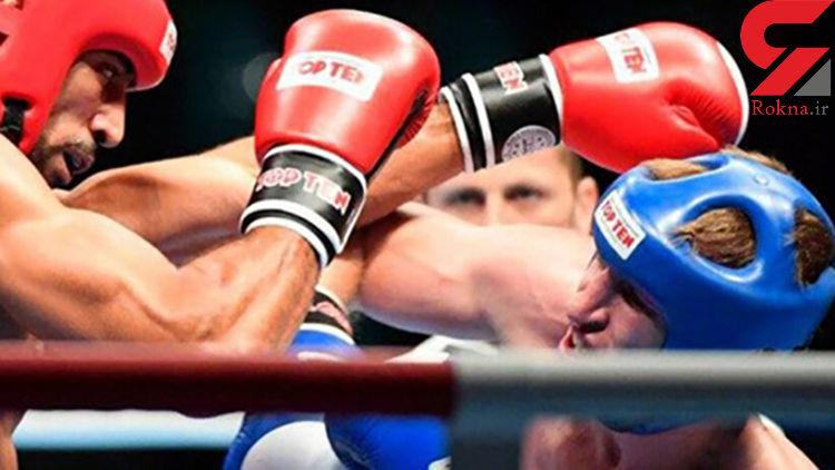 درخشش ورزشکاران قزوینی در مسابقات بین المللی