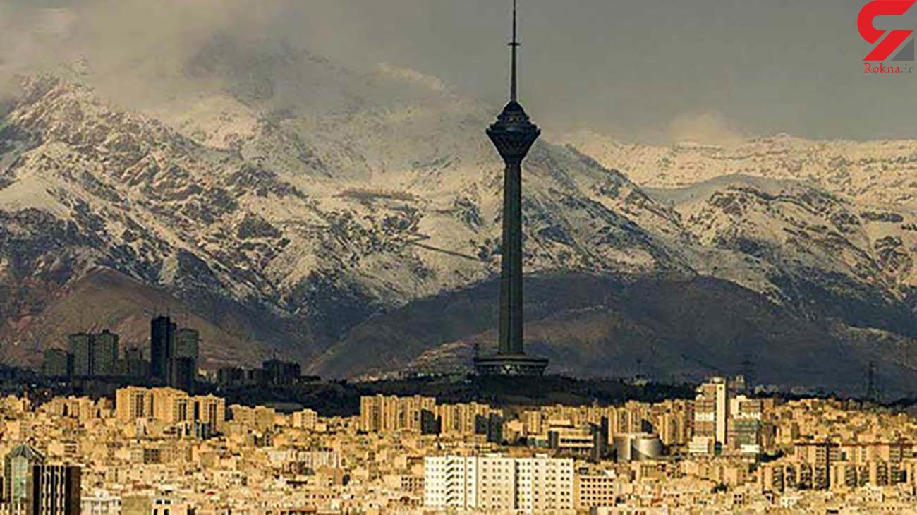 قیمت رهن کامل آپارتمان های زیر 60 متر در تهران + جدول