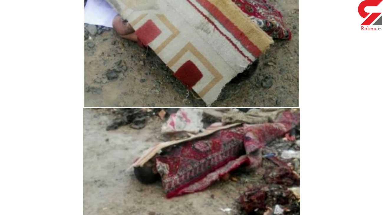 راز جسد زیر نخاله های ساختمانی چیست؟! / در جنوب تهران رخ داد