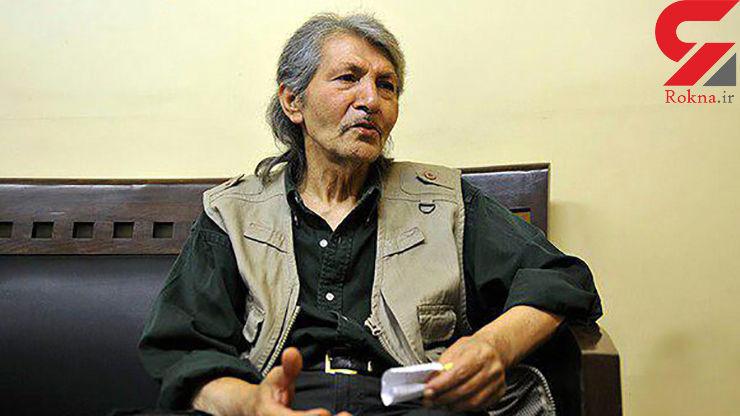 تورج شعبانخانی درگذشت+ عکس