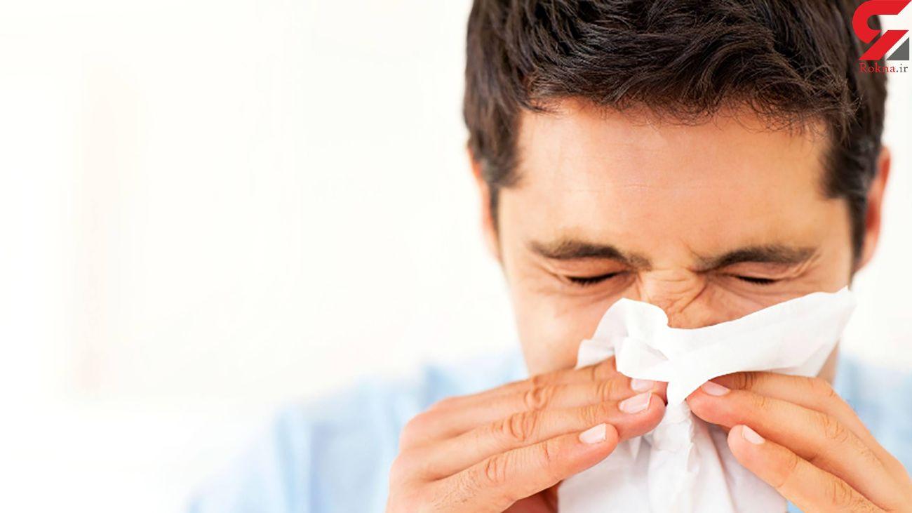 علائم شبه سرماخوردگی را کرونا در نظر بگیرید