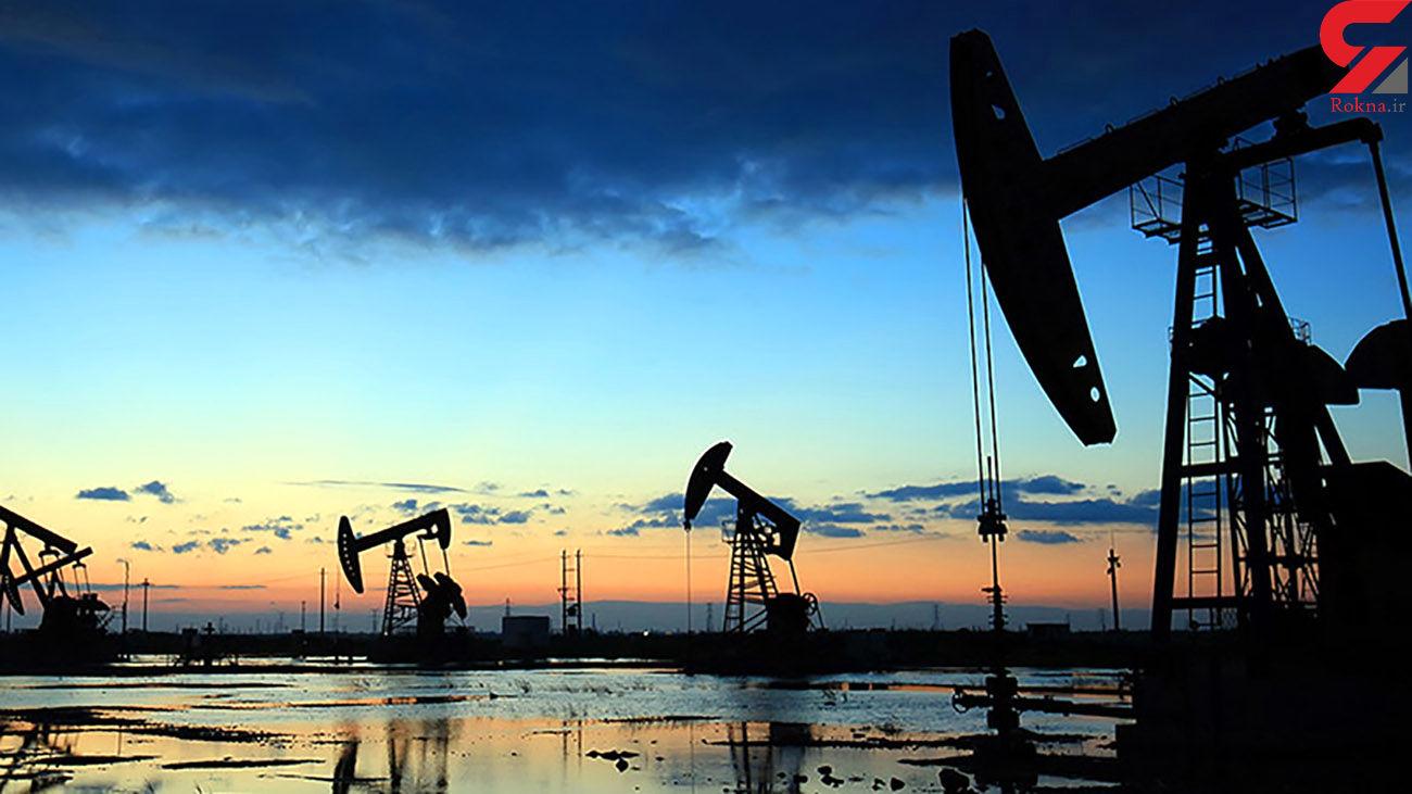 قیمت جهانی نفت امروز چهارشنبه 15 بهمن ماه 99