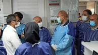 قالیباف: مطالبات پرستاران را پیگیری میکنیم