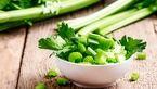 کنترل سردردهای میگرنی با این سبزی کم کالری