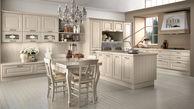 ایده هایی ناب برای داشتن یک آشپزخانه مدرن
