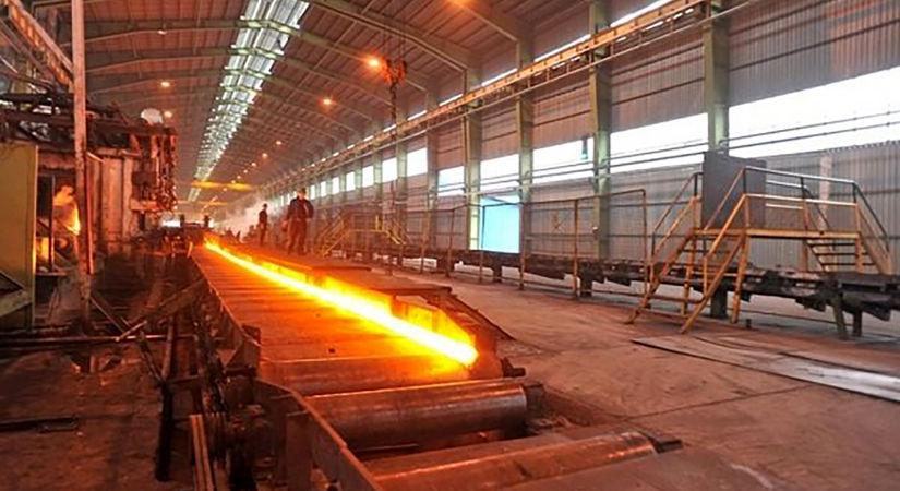 4 مرد در کارخانه فولاد زنده زنده ذوب شدند / سرنوشت وحشتناک