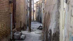 قرار داشتن بالغ بر 60 درصد مساحت شهری لرستان در بافتهای فرسوده 
