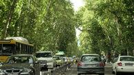 یک طرفه شدن خیابان ولیعصر و شریعتی تهران/ ایجاد مونوریل در ولنجک