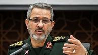 سردار غیب پرور: راهبرد دشمن فقط براندازی نظام است