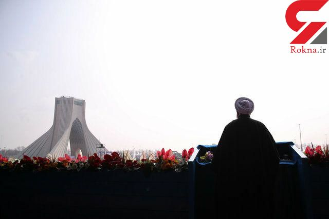 روحانی: در دوران قاجار و پهلوی دو سوم ایران جدا شد