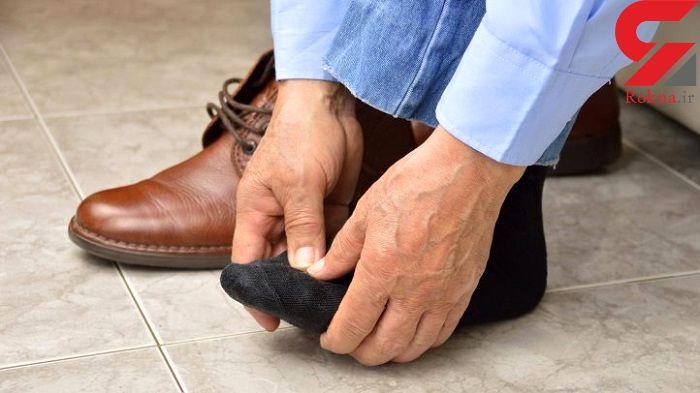 کفش نامناسب عامل چه بیماری هایی است؟