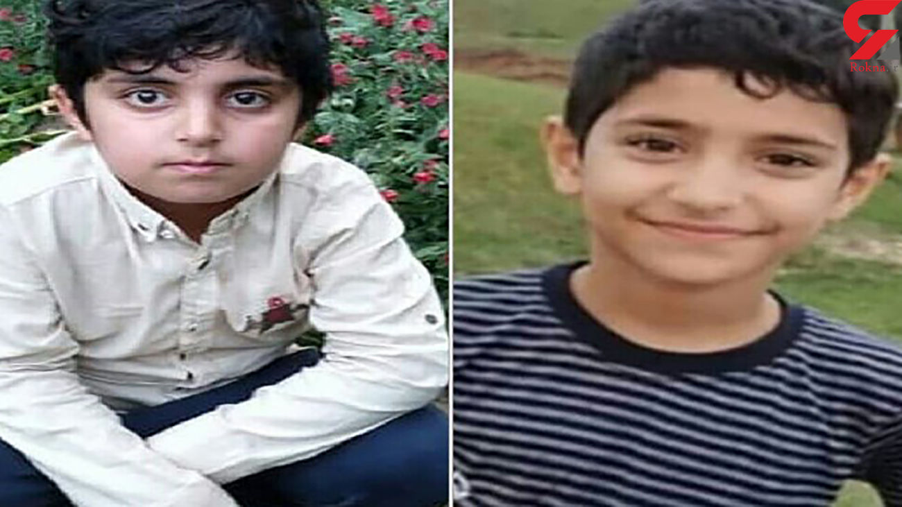 آوار مرگ بر سر 2 خواهر در ساری / پسرخاله ها زنده به گور شدند + عکس