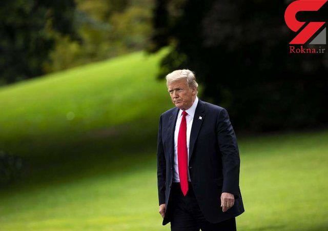 ترامپ: با ایران تجارت نکنید!