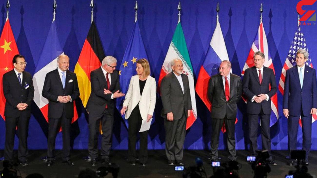 حرکت زمان در برجام به ضرر ایران است