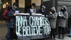 پلیس آمریکا میتواند با دختران دستگیر شده ارتباط شیطانی برقرار کند!