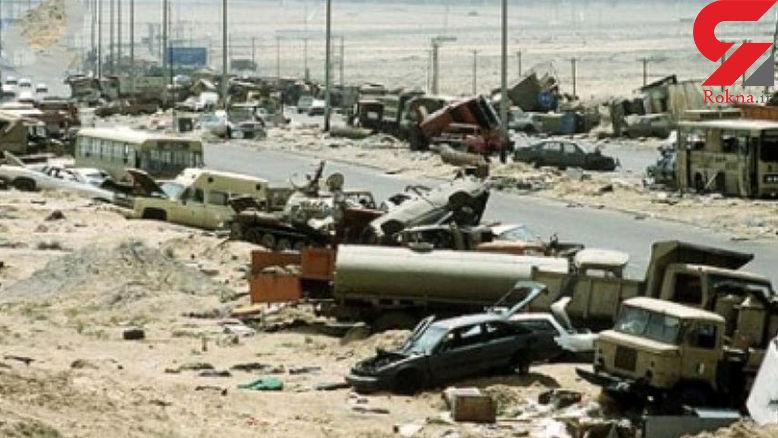 عراق همچنان بهای ماجراجویی صدام را می پردازد/ 2.4 میلیارد دلار هزینه پاکسازی خاک کویت