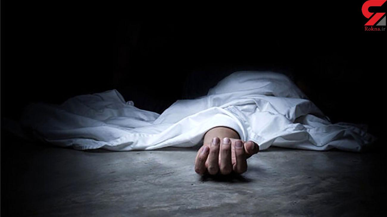 مرد زنجانی زنش را به قتل رساند و فرار کرد / علت چه بود؟