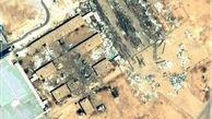 دولت عراق در جریان حمله موشکی سپاه به عین الاسد بود؟ + فیلم