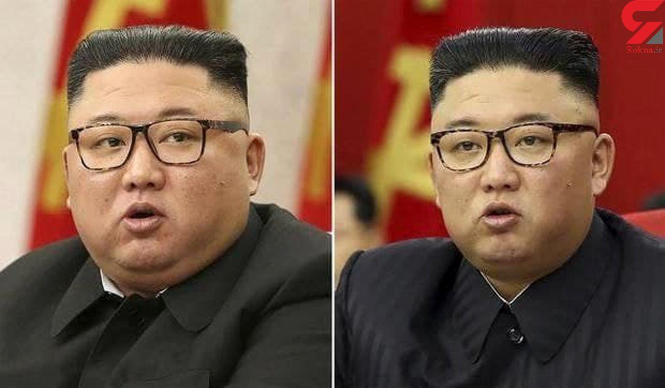 گریه مردم کره شمالی از لاغر شدن رهبرشان +عکس