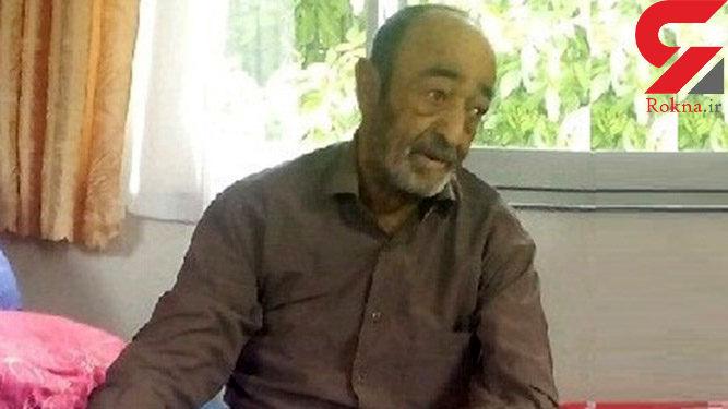 غلامعلی خسروی شهید شد + عکس