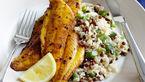 سه راز مهم در پخت خوشمزه ترین ماهی