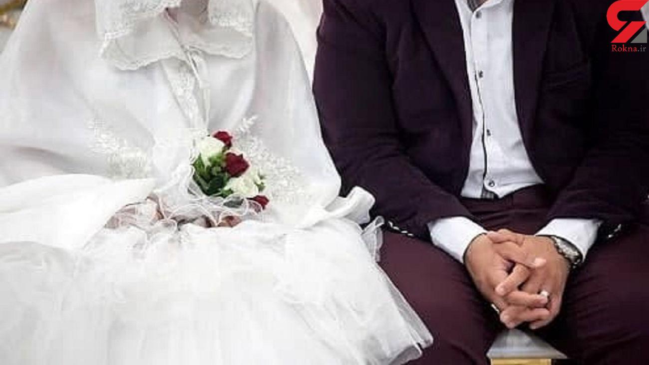 انتقال 50 مهمان خوزستانی از جشن عروسی به بیمارستان
