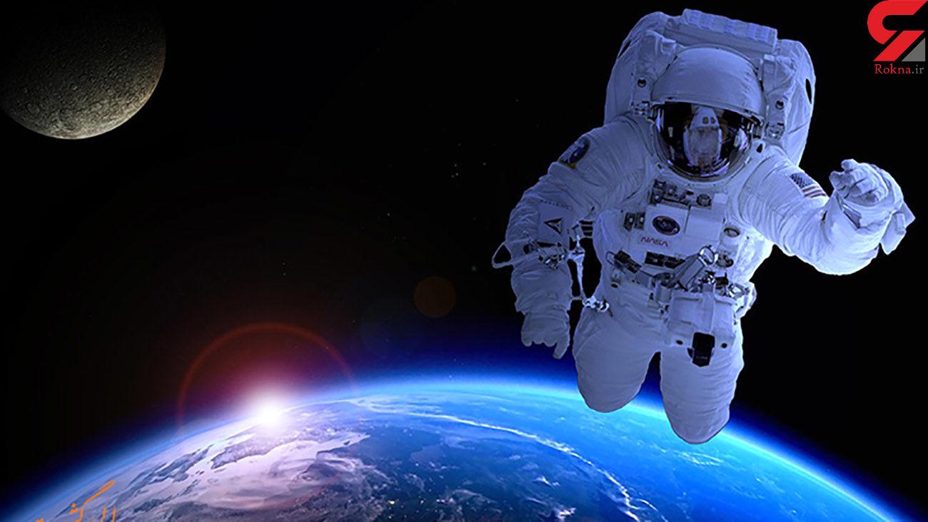 زمان نخستین تور به فضا اعلام شد / نحوه خرید بلیط