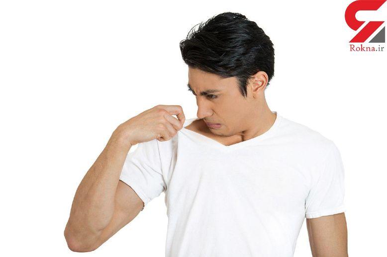 مبارزه با بوی بد بدن با این راهکارها