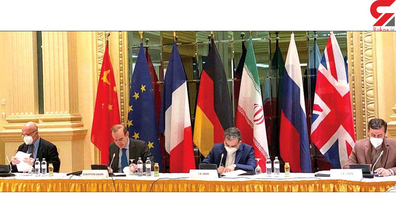 ضرب الاجل ایران به آمریکا / ظریف چه گفت؟