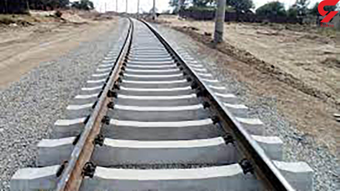 اخلال در سیستم بازرگانی راهآهن / سیر عادی قطارها ادامه یافت