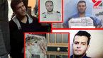 قاتل ٦ شهروند اراکی فردا اعدام می شود+عکس