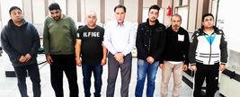 7 مرد مخوف تهران را ببیند + عکس چهره باز و گفتگو
