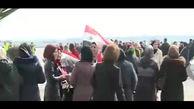 بازگشایی فرودگاه حلب پس از ۹ سال اشغال + فیلم