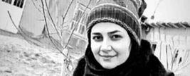 کرونا جان الهام شیخی دختر 23 ساله قمی را گرفت / او فوتسالیست حرفه ای بود + عکس