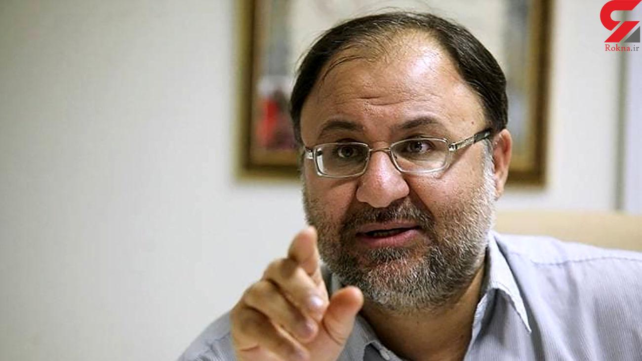 روحانی ترتیبی داد که در آستانه انتخابات 1400 کشور یکپارچه قرمز شود