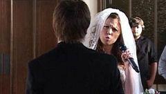 سورپرایز عجیب عروس عاشق داماد را شوکه کرد+عکس