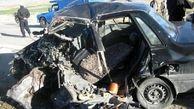 تصادف مرگبار در سلماس / 3 تن در دم جان باختند