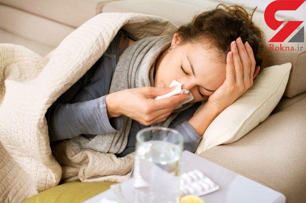 چند روز استراحت برای این بیماری واگیردار کافی است؟