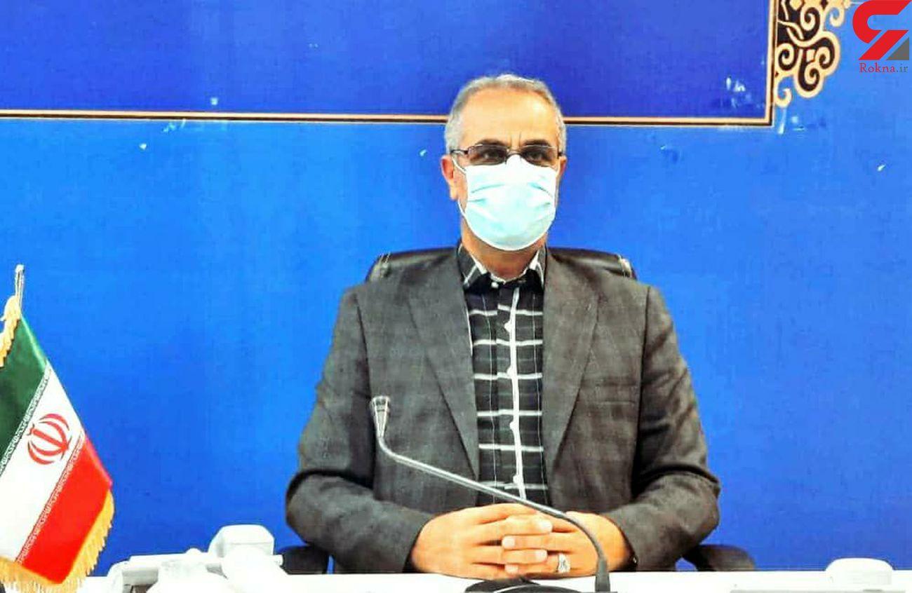 تاکید معاون استاندار لرستان بر تسریع در روند واکسیناسیون