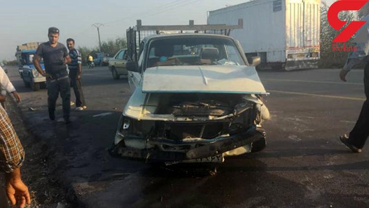 خطرناکترین جاده بی در و پیکر ایران! + عکس و جزییات