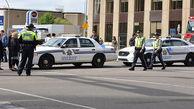 فرار عامل تیراندازی در تورنتو