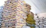 بیش از 24  تن برنج قاچاق در هرسین کشف شد