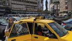 پراید در سوریه از دوربین رسانه انگلیسی +عکس
