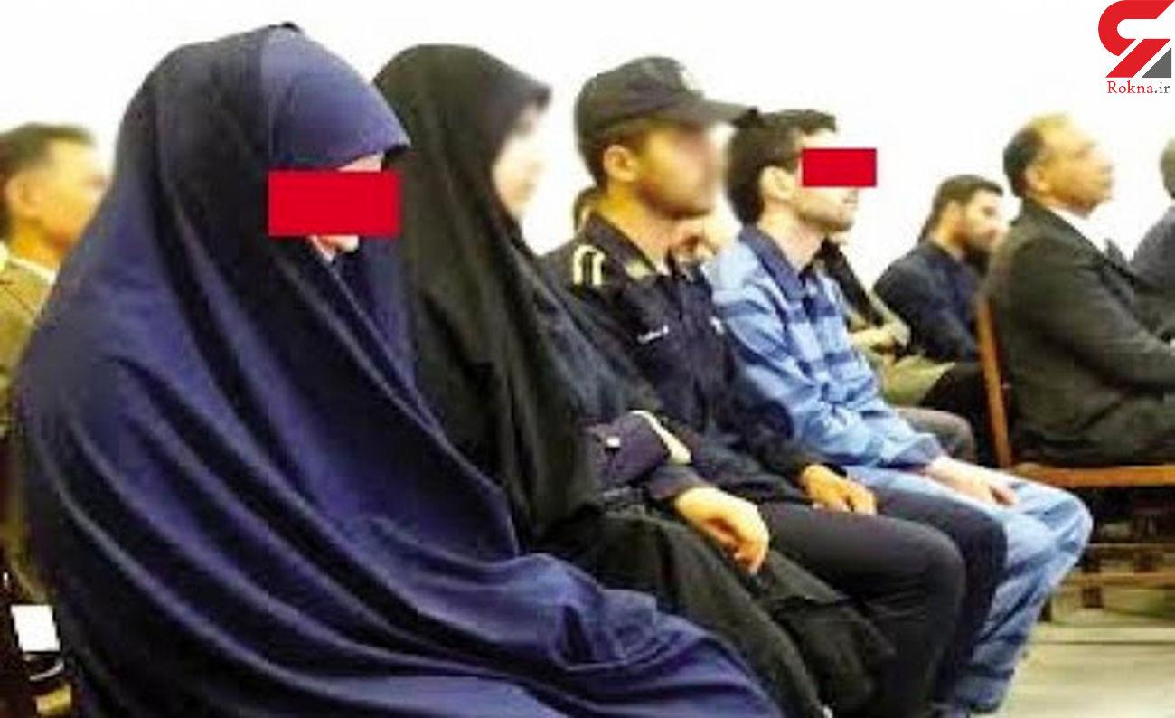 راز جسد سوخته پسر تهرانی در حاشیه شهر / سرنوشت عجیب خواهر و برادر قاتل