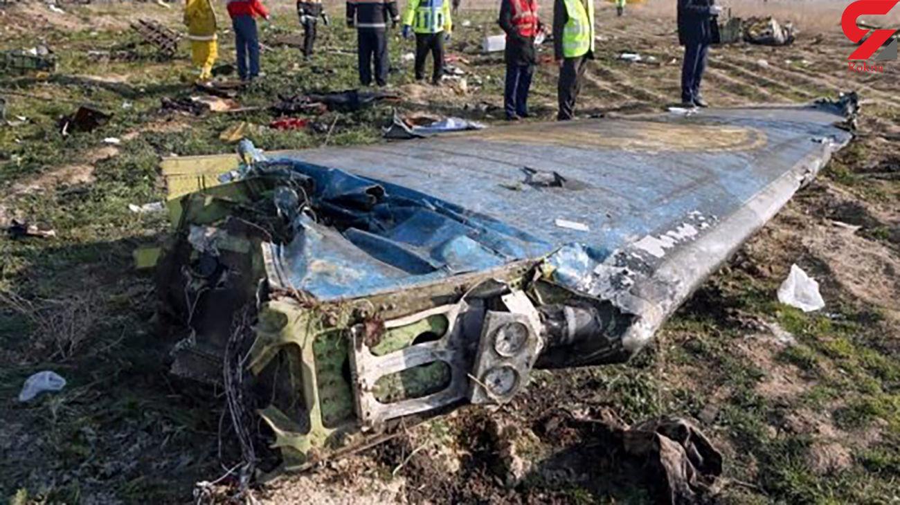 درخواست جمعی از خانواده های قربانیان سقوط هواپیما: دادگاه متهمان را علنی برگزار کنید