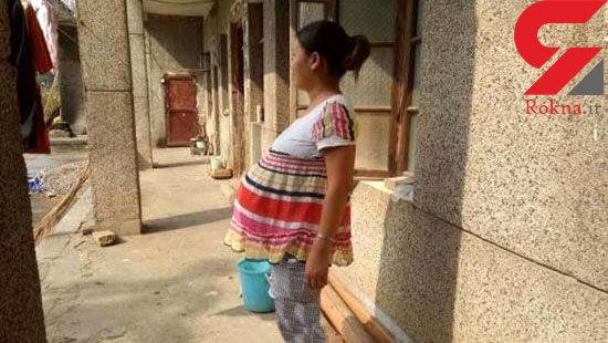 بارداری 17 ماهگی این زن چینی دنیا را متعجب کرد/ثبت طولانی ترین بارداری در گینس+عکس